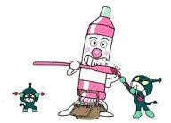 歯ブラシが嫌いな子供も大丈夫!アンパンマンと一緒に磨こう